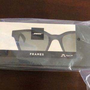 Bose Alto AR Sunglasses - NIB